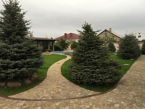 Дом с индивидуальным дизайном в Симферополе. Достойный выбор! - Фото 3
