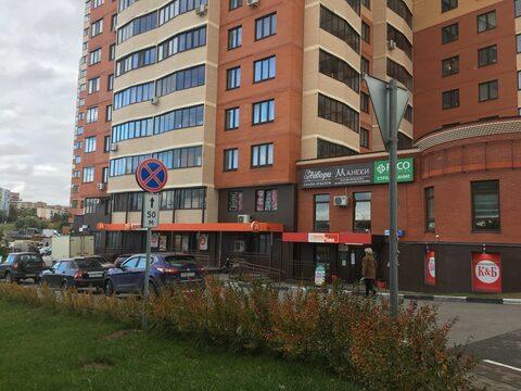 2 комнатная квартира в новом доме в Чехове, 70 кв.м, собственность - Фото 3