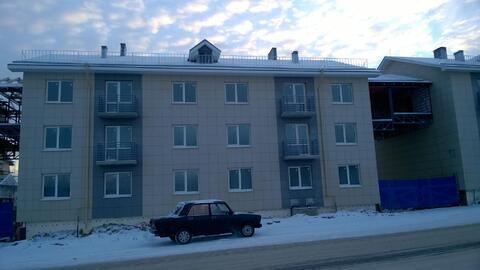 Продается 1 к.кв. в п.Федоровское - Фото 5
