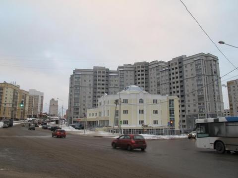 Аренда 309 кв.м. в ТЦ на Н.Дуброва - Фото 3