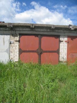 Продаётся овощехранилище в г.Кимры (район Каблуково, медсанчасть) - Фото 1