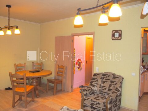 Продажа квартиры, Улица Скултес - Фото 4
