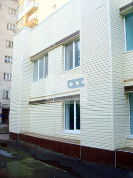 Отапливаемый склад 232,8 кв.м. в районе ул.Вятской - Фото 1