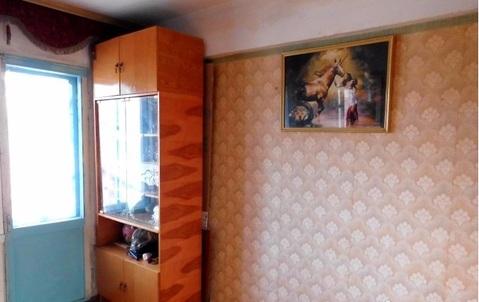 Продается 4-комнатная квартира 59.4 кв.м. на ул. Никитина - Фото 2