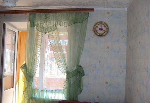 1-к квартира на Вишневой в хорошем состоянии - Фото 5