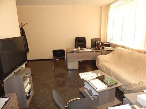 Три офисных помещения в здании на Киевском шоссе - Фото 5