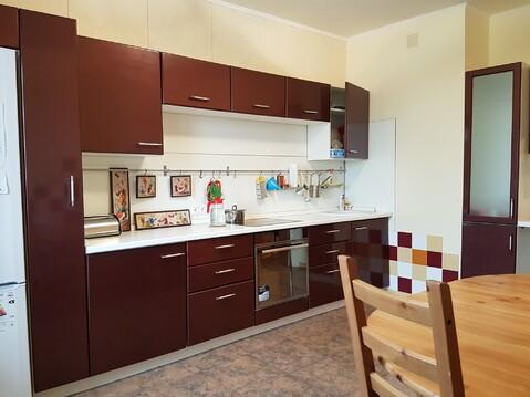 Продаем комнату 2х-комнатную квартиру ул.1-я Новокузьминская, д.7к1 - Фото 3