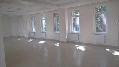 Уфа. Офисное помещение в аренду ул. Менделеева. - Фото 4