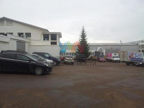 Аренда склада, Уфа, Ул. Цветочная - Фото 4