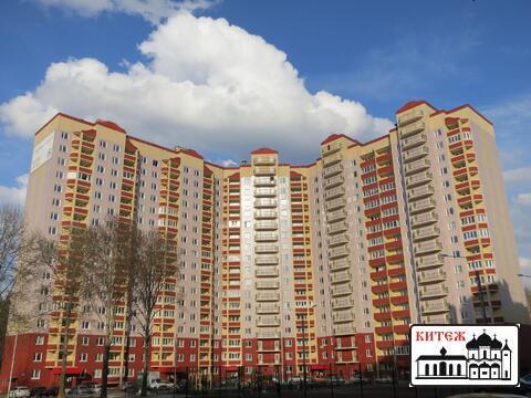 Продается двухкомнатная квартира на ул. Калужского Ополчения - Фото 1