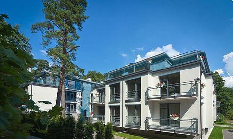 690 000 €, Продажа квартиры, Купить квартиру Юрмала, Латвия по недорогой цене, ID объекта - 313137229 - Фото 1