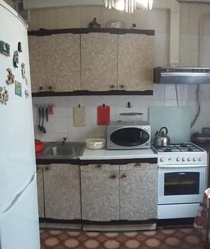 Однокомнатная квартира в Привокзальном районе - Фото 1