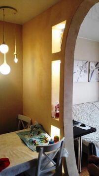 1 к. квартира-студия в г.Королев в элитном доме - Фото 5