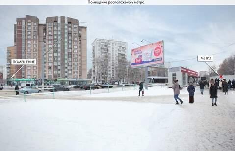 Продажа бизнеса 20.7 кв.м, м.Бабушкинская, - Фото 3