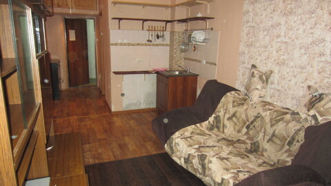 Сдается однокомнатная квартира в п.Лесные поляны - Фото 3