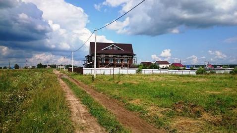Домодедово + 20 км , ж\д Михнево , Ольгино - Фото 1