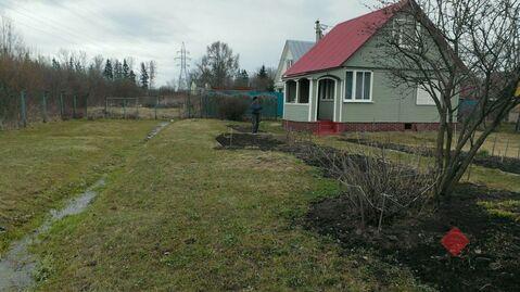 Продается дом. , Жаворонки, садовое товарищество Луч - Фото 1