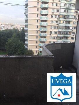 Продажа квартиры Бутово, 1 мин.пешком, ул.Скобелевская дом 19 - Фото 1