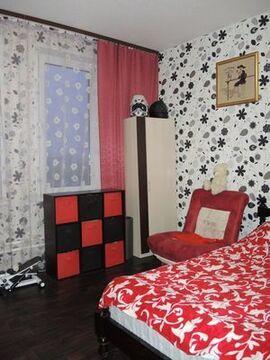 Продам трехкомнатную (3-комн.) квартиру, Каменка ул, 2005, Зеленогр. - Фото 3