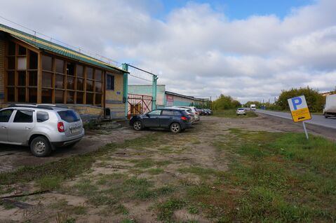 Складской комплекс на Автозаводском шоссе г. Дзержинска - Фото 3