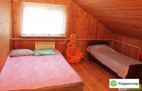Аренда дома посуточно, Киселево, Боровский район - Фото 1