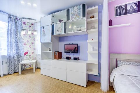 Романтические апартаменты на Витебском пр-те - Фото 2