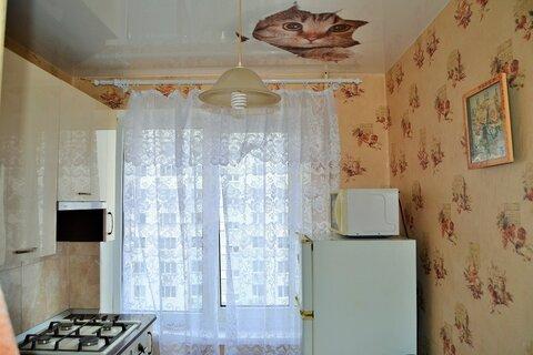 Сдаю 1.комнатную квартиру, Советский район, зжм/Содружества 37 - Фото 2