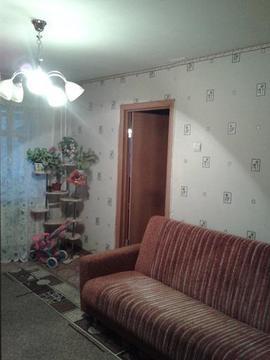 Продам 3-х комнатную квартиру, пр. Металлургов 15. - Фото 3