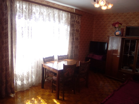 Бородинский пр-д, д. 32 - Фото 4