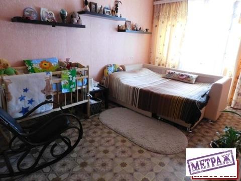Продается 1-комнатная квартира в Балабаново - Фото 1