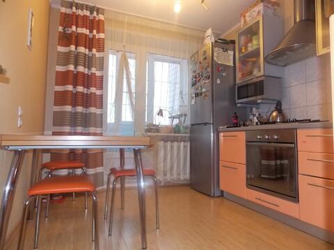 3-х комнатная квартира с евро ремонтом и мебелью! - Фото 2