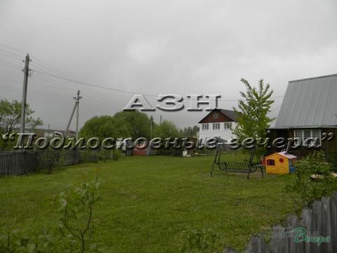 Киевское ш. 12 км от МКАД, Абабурово, Участок 13 сот. - Фото 3