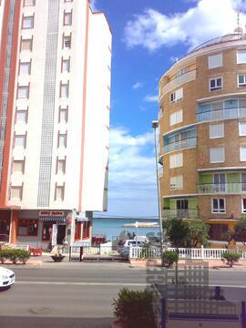 Трехкомнатная квартира у моря в 250 метрах от пляжа - Фото 1