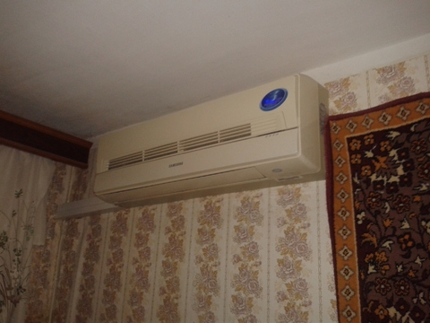 Двухкомнатная квартира в Ялте пер. Киевский. - Фото 2