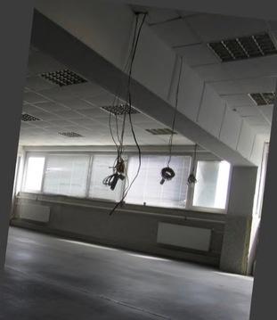 М.Полежаевская 10 м.т Сдается офис 411 кв.м 4/4здания - Фото 4