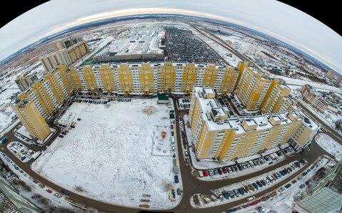 Однокомнатная квартира в новом жилом комплексе! - Фото 3