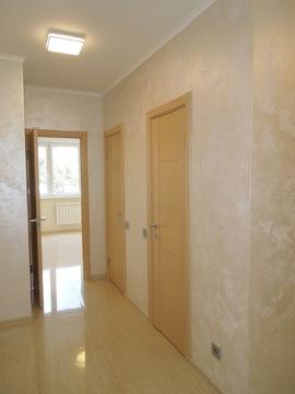 Новая двухкомнатная квартира с отличным ремонтом - Фото 4