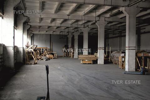 Сдам теплое складское помещение 750 м2 класса В+ - Фото 3