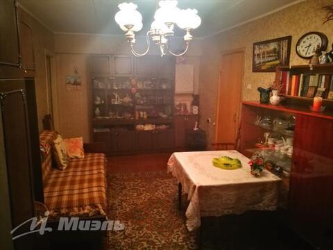 Продажа квартиры, м. Багратионовская, Ул. Барклая - Фото 3