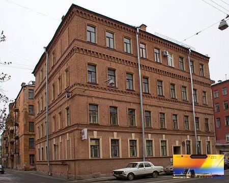 Редкое предложение! Двукомнатная на Петроградке по Доступной цене - Фото 2