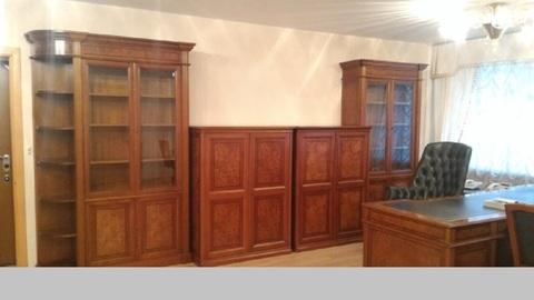 Продаётся офис 618 м2 - Фото 1