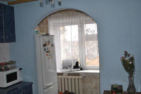 2к квартира, кирпич, садовая 120а, 60кв.м, большая кухня - Фото 3