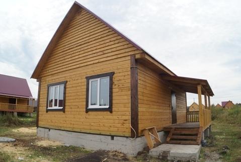 Объявление №3170 Звоните прямо сейчас! Продается трехкомнатный дом - Фото 1