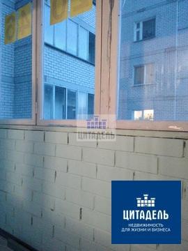 Двухкомнатная квартира в кирпичном доме рядом с гостиницей Спутник - Фото 4