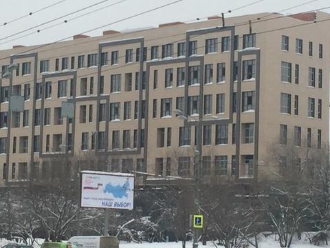 Продается Однокомн. кв. г.Москва, Дмитровское ш, 81 - Фото 1
