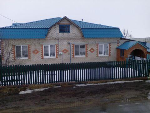Новошешминск Шмидта 26 дом с пасекой гаража сарай Усадьба - Фото 2