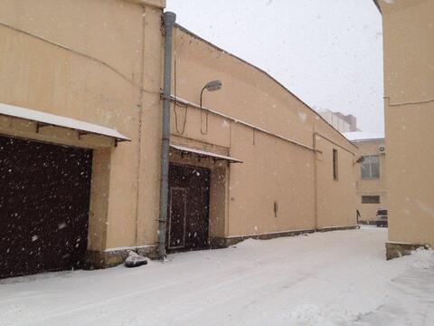 Сдам помещение под склад, пр-во, сто 630 кв.м - Фото 1