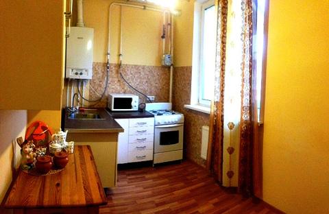Однокомнатная квартира Новое Ступино - Фото 1
