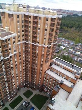 Продажа квартиры, м. Озерки, Ул. Лиственная - Фото 5