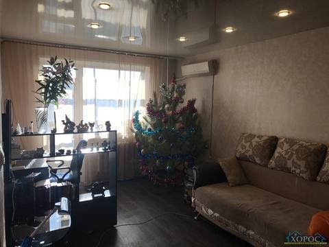 Продажа квартиры, Благовещенск, Ул. Горького - Фото 1